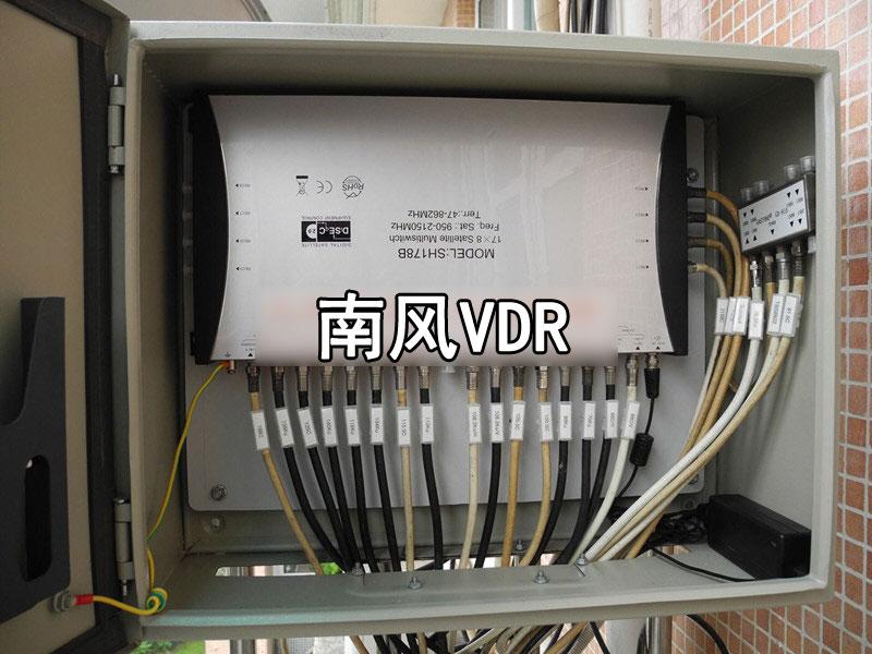 1路天线电视信号或调频广播